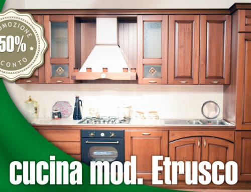 Cucina Mod. Etrusco