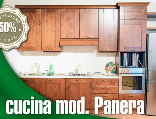 Cucina Mod. Panera