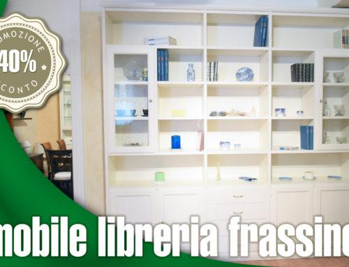 Mobile libreria frassino